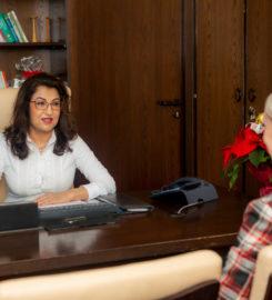 Praxis für Frauenheilkunde und Geburtshilfe | Medical Doctor (MD) Shaima Ghafoorie