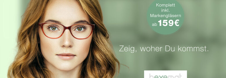 Jonen Augenoptik und Hörakustik